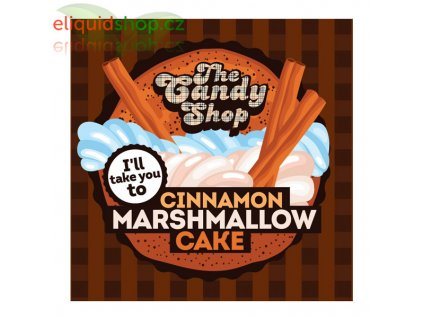 big mouth shop marshmallow c