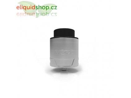 VGOD PRO DRIP RDA 24mm - stříbrná