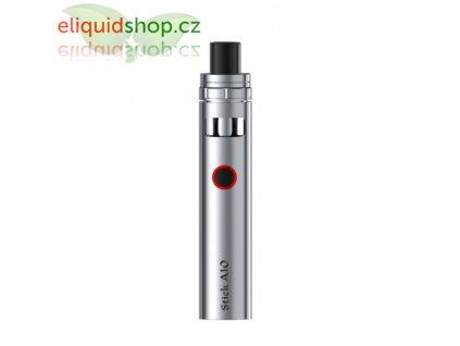 SMOK Stick AIO 1600mAh set - Stříbrná