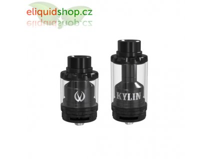 Vandy Vape Kylin RTA atomizér - Černá