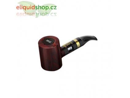 Smoktech Guardian Sub Pipe 40W Kit Dřevo