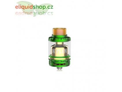 Vandy Vape Kylin RTA atomizér - Zelená