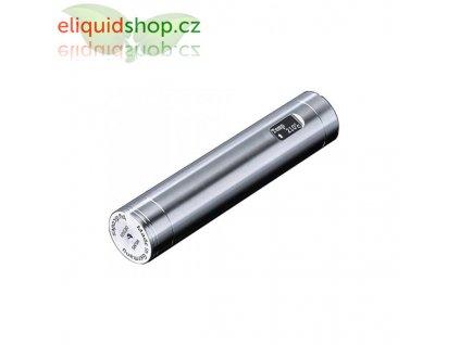 Dicodes Dani Extreme V3 MOD 23mm - stříbrná
