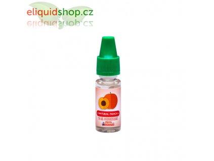 pjempire straightl natural peach