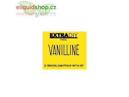 extradiy vanilline