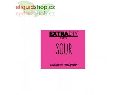 extradiy sour