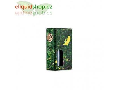 Wotofo Stentorian RAM Box MOD - Zelená