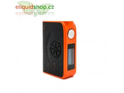 Asmodus Minikin Reborn 168W MOD - Oranžová