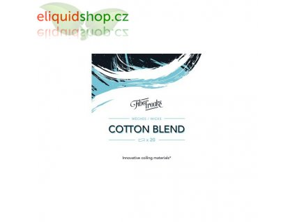 Fiber Freaks Cotton Blend Strips