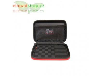 CoilMaster KBag Mini univerzální pouzdro - Černá