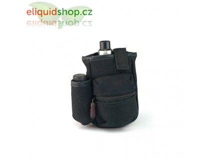 CoilMaster Pbag přenosné pouzdro přenosné - Černá