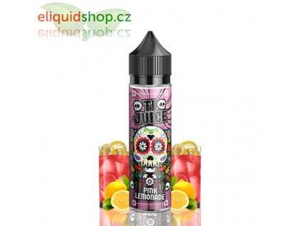 ti juice aroma pink lemonade 2n