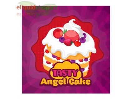 big mouth tasty angel cake