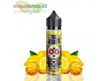 ti juice aroma tarty lemon 2n