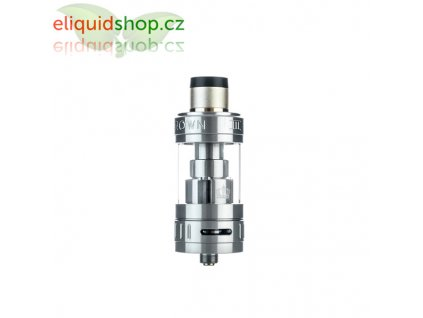 UWELL Crown 3 clearomizer - Stříbrná
