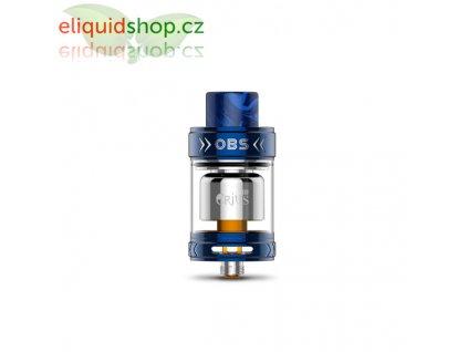 OBS Crius 2 RTA Tank 3,5ml - Modrá