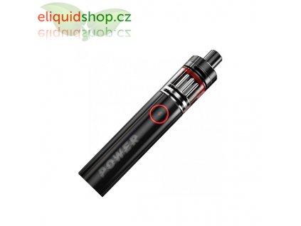 Aramax Power 5000mAh elektronická cigareta - Černá