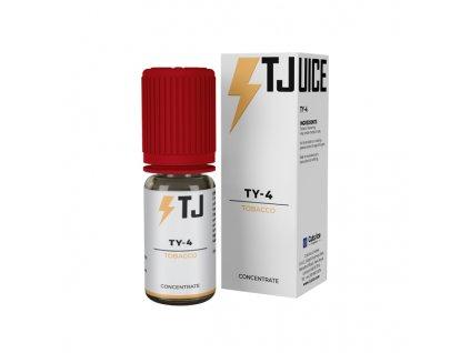 t juice aroma ty 4