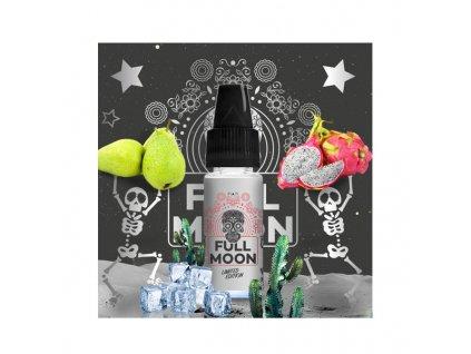 full moon aroma silver
