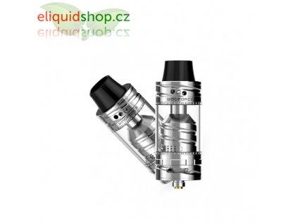 Fumytech Windforce RTA základní set - Stříbrná