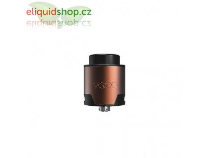 VGOD PRO DRIP RDA 24mm - měděná