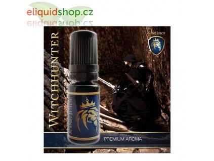 king juice aroma witchhunter