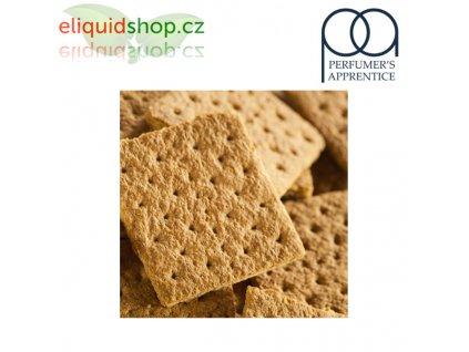 tpa aroma graham cracker