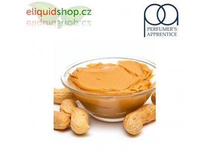 Příchuť TPA Peanut Butter 10ml