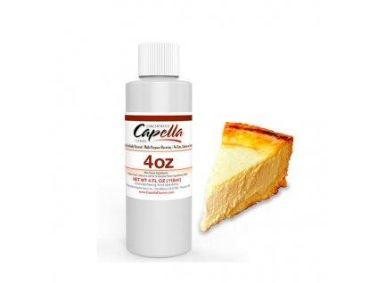 capella 118ml new york cheesecake