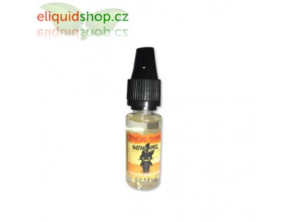 psychobunny 10ml custard appeel