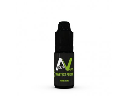 aboutvape sweetest poison