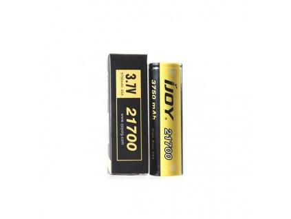 ijoy 21700 3750mah baterie