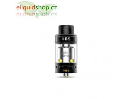 OBS Crius 2 Dual Coil RTA - Černá
