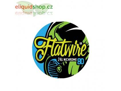 flatwire ni80 24g