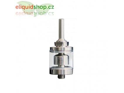 Cthulhu Hastur Mini MTL RTA - Stříbrná