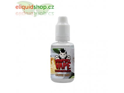 vapire vape coffee cake