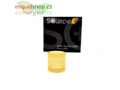 squape ec22mm 2ml ultem sklo