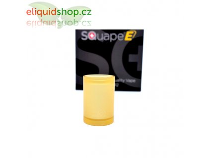 squape ec22mm 5ml ultem sklo