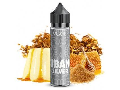 vgod aroma cubano silver 2