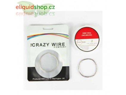 crazy wire ni80 drat