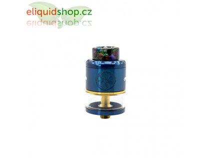 Asmodus Nefarius TF-BF RDTA - Modrá