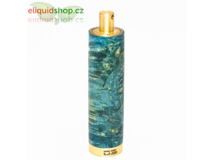 SMArt Mods SMArt ONE Stabwood mechanický mód 24mm - No 5