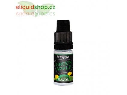 imp black label green apple