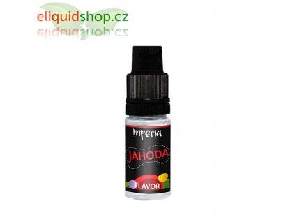 imp black label jahoda