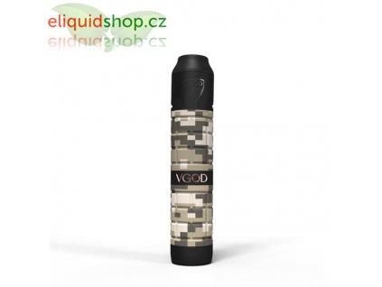 VGOD PRO MECH 2 kit (mechanický grip) - Desert Camo