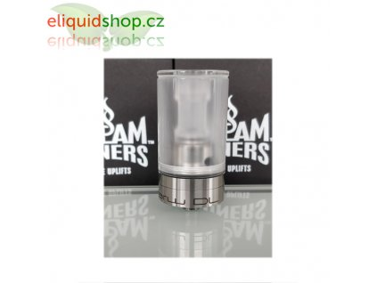 st dwarw dl clear cap 5ml