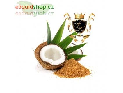 hochland aroma kokosnuss