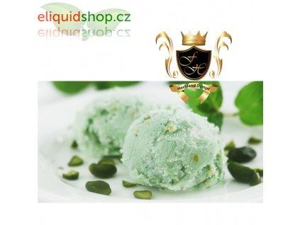 hochland aroma pistazien eiscreme