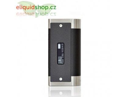 SmokerStore Taifun Box - Černá