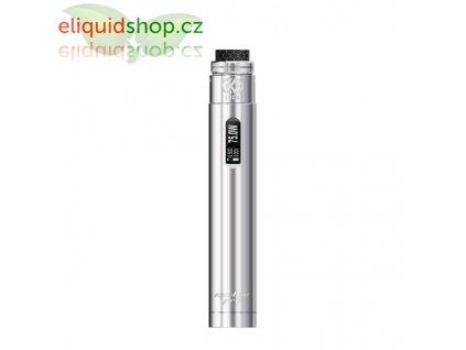 Ehpro 101 Pro 75W TC sada s Lock RDA - Stříbrná